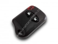 - Face to face remote control 2 buttons