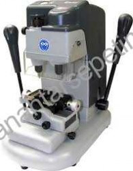 Silca - Silca Easy Key Cutting Machine for Laser and Dimple Keys