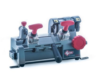 Silca - Silca Flash Key Cutting Machine For Regular Keys