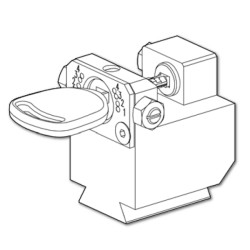 Silca - Silca Futura Clamp 03R