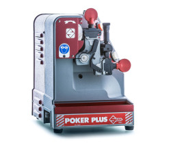 Silca - Silca Poker Plus Automatic Key Cutting Machine D845300AD