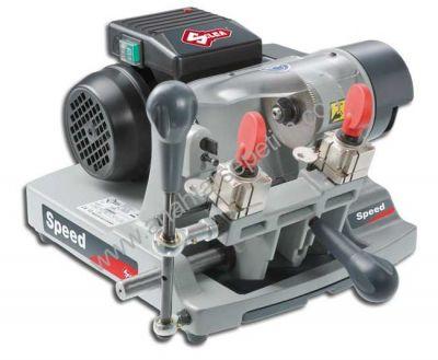 Silca - Silca Speed Key Cutting Machine
