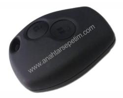 Smart - Smart 2 Button Remote Key (Original) (433 MHz, PCF7947)