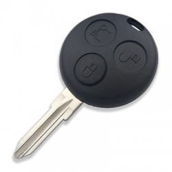 Smart - Smart 3 Butons Remote Key (After Market) (433 Mhz)