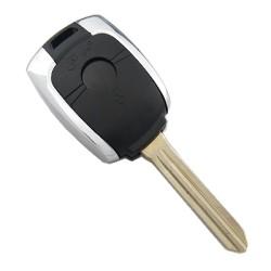 Ssangyong - Ssangyong 3 Buttons Key Shell Rexton