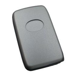 Toyota Smart 3 Buttons Key Shell - Thumbnail
