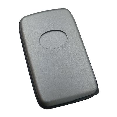 Toyota Smart 3 Buttons Key Shell