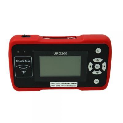 - URG200 remote copy machine (english version )
