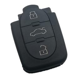 Volkswagen - VAG - B Series 3 Buttons Remote Key