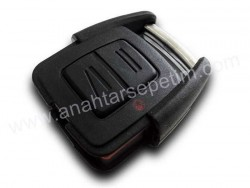 Opel - Opel Vectra B / Omega B 2 Button Remote Set