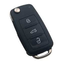 Volkswagen - Volkswagen Jetta UDS Buttons Remote Key 5K0959753