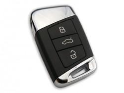 Volkswagen - Volkswagen New Passat Smart Card Nichel