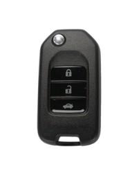 Xhorse - Xhorse VVDI Key Tool VVDI2 Garage Remote 3 Buttons XNHO00EN