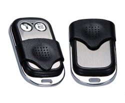 - 2 Buttons Remco, Sinus Remote Control
