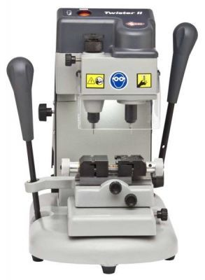 Key Cutting Machines