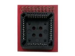 Omega - Adapter TMS370CX36XPLCC44