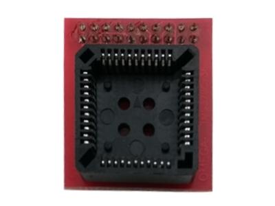 Adapter TMS370CX36XPLCC44