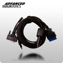 Silca - ADC251 OBD2 Cable For MvpPro AD100Pro