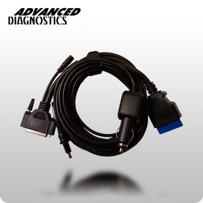 ADC251 OBD2 Cable For MvpPro AD100Pro
