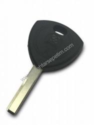 Alfa Romeo - Alfa Romeo Silca Transponder Key