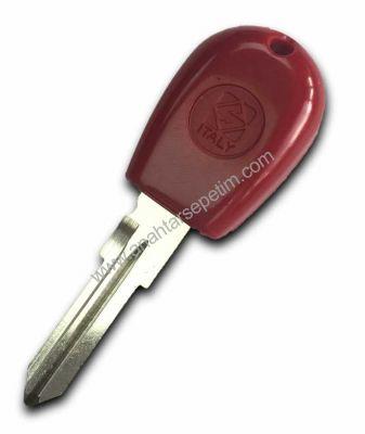 Alfa Romeo Silca Transponder Key