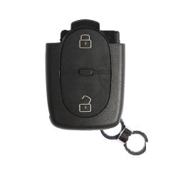 Audi - Audi 2 Buttons Key Shell (Big Battery)