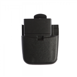 Audi 3 Buttons Key Shell (For Big Battery) - Thumbnail