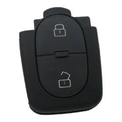 Audi - Audi R Series 2 Button Remote Controls (AfterMarket) (4DO 837 231 R , 433 MHz)