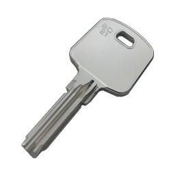 Silca - BD21 Key Blank