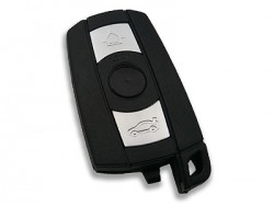 Bmw - BMW 3 Buttons 3 Series (aftermarket) (434 MHz, ID46 )