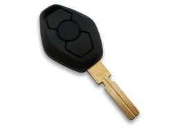 Bmw - BMW Remote Key 4 track (AfterMarket) (433 MHz, ID33)