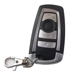 Bmw - BMW EWS Flip Modified Remote 4 Button 315MHz HU92 Blade - Aftermarket