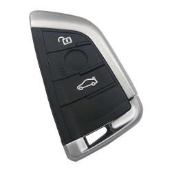 BMW FEM with BDC IC 868 Mhz Remote Control - Thumbnail