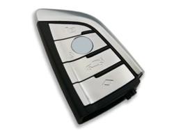 Bmw - Bmw Nikel G Series Smart Card (Original) (315 MHz)