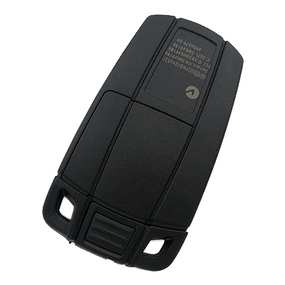 BMW 1, 3, 5, X5, Z Series Remote Smart Card (AfterMarket) (BMW 6986585-02 868 MHz, ID46)