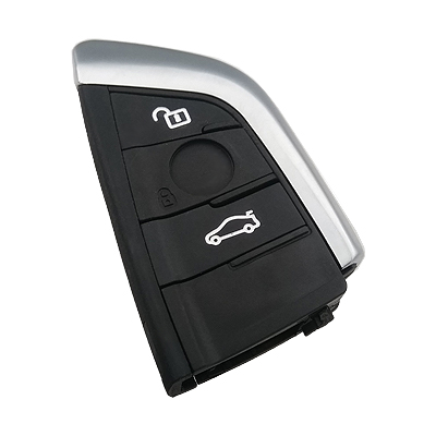 Bmw Yeni G Series 2 Buttons Smart Key Shell