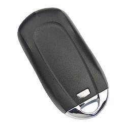 Cadillac 4 Buttons Remote Key 315 MHZ aftermarket - Thumbnail