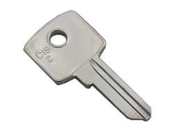 Silca - CIS2 Key Blank