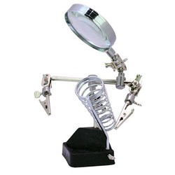 Renault - 3 Posision magnifying glass ironing stand for Shopping more over 500 USD