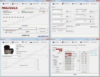 CyclonePro (Cloning Software inside)
