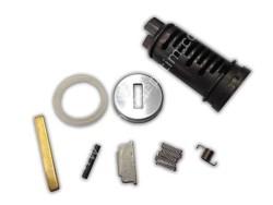 Fiat - Fiat Doblo Door Lock Part