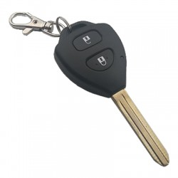 - Face to face remote control 2 buttons 315 Mhz, Toyota Type
