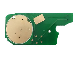 Fiat Linea 3 Buttons Repairment Board - Thumbnail