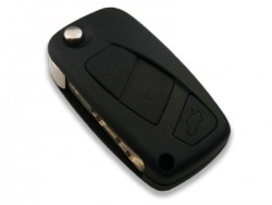 Fiat Bravo, Ducato, Linea, Stilo, Punto Remote Key with (AfterMarket) (433 MHz, ID48) - Thumbnail