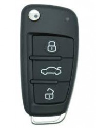 Keydiy - For KD900 - URG200 Audi Type K.KD-NB02