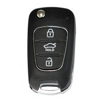 Keydiy - For KD900 - URG200 Hyundai Type K.KD-B04