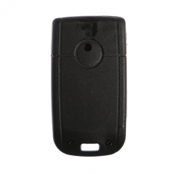 Ford 2 Buttons Modified Flip Key Shell - Thumbnail