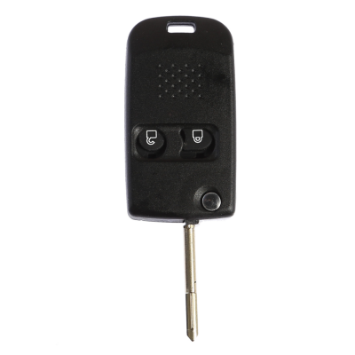Ford 2 Buttons Modified Flip Key Shell