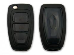 Ford - FORD 2 Buttons Key Shell