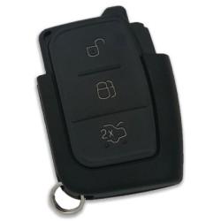Ford - Ford 3 Button Remote Key (Original) (433 MHz)